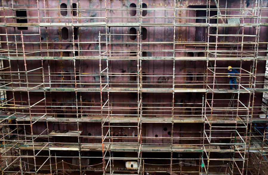 industralne wnetrza zdjecia stocznia port fabryka Gdynia (37)