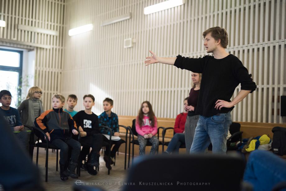 30 teatr muzyczny gdynia dzieci aktorzy