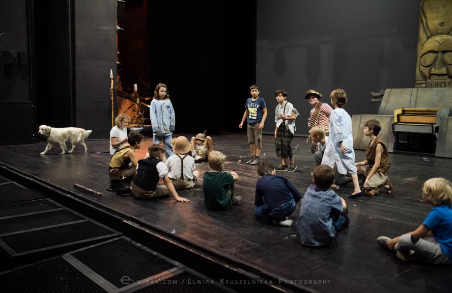 32 teatr muzyczny gdynia dzieci aktorzy