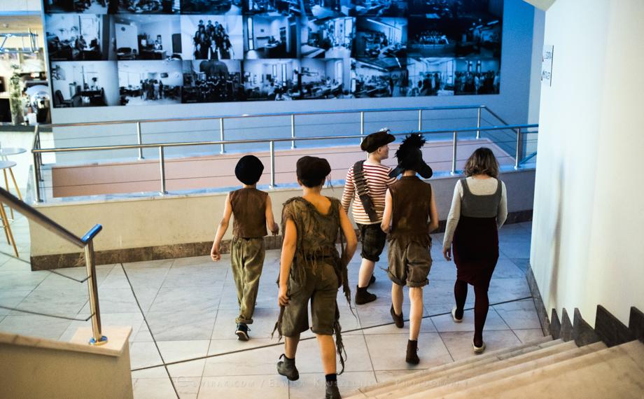 48 teatr muzyczny gdynia dzieci aktorzy