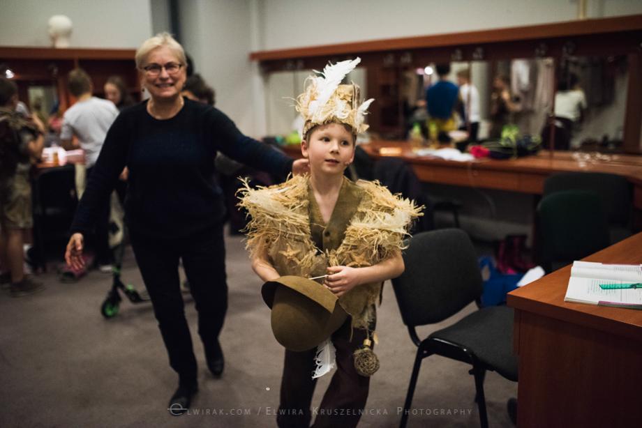 61 teatr muzyczny gdynia dzieci aktorzy