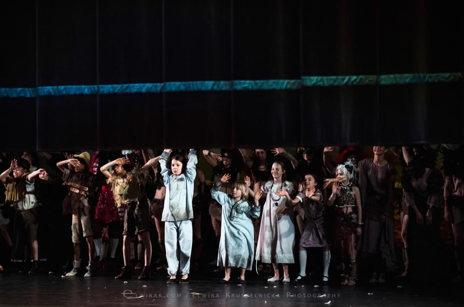 66 teatr muzyczny gdynia dzieci aktorzy