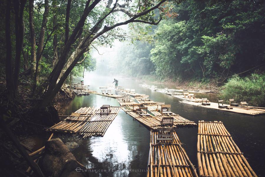 elwirak_fotografia_dzungla_natura_las (4) rafting