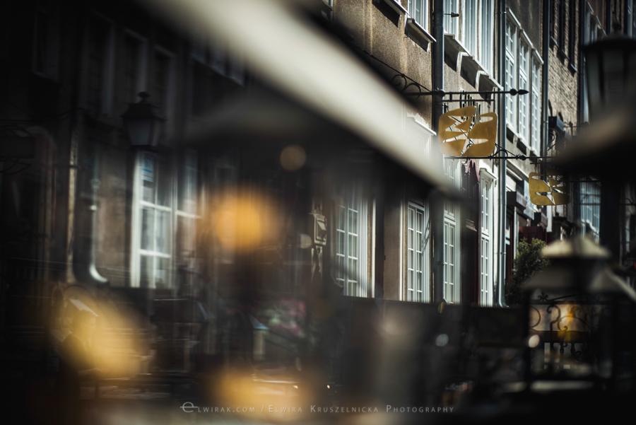 Gdańsk_uliczki_Mariacka_fotografie